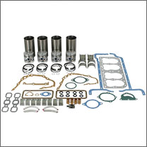 Engine Overhaul Kits for Ford 8N