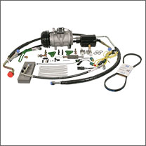 Air Conditioning Conversion Kits