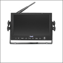 Wireless LCD Monitor