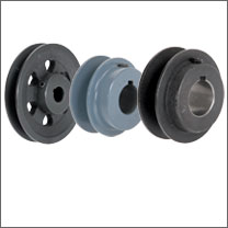 Drive Pulleys and Idlers