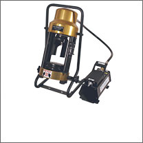 Hydraulic Crimping Machines & Dies