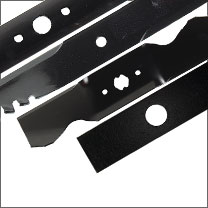 Snapper Mower Blades