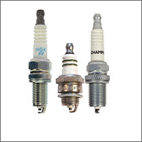 Snapper Spark Plugs