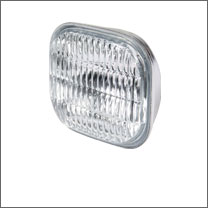 Halogen Work Lamps