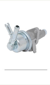 17121-52030 Fuel Lift Transfer Pump. Fits Kubota Equipment.