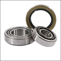 Wheel Bearings & Sleeves