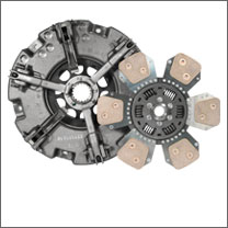 Clutch Parts for Allis-Chalmers Tractors