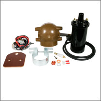 Electrical Parts for Allis-Chalmers Tractors