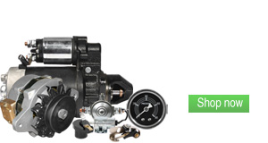 Shop Starters, Alternators, Tune Up Kits and More
