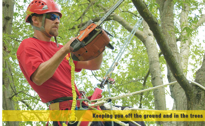 Arborist Equipment & Supplies