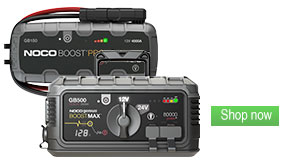 Shop NOCO Boost Jump Starters