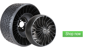 Shop Michelin® X® Tweel®